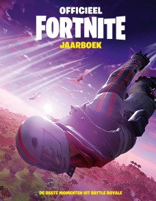 Fortnite Jaarboek 2020
