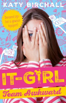 It-girl #2: Team awkward