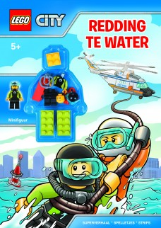 LEGO® City: Redding te water