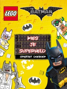 LEGO® Batman: Kies je superheld