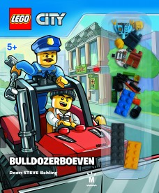 LEGO® City: Bulldozer Boeven