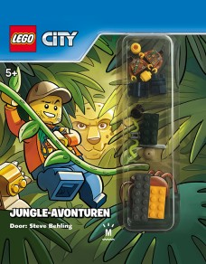 LEGO® City: Jungle-avonturen