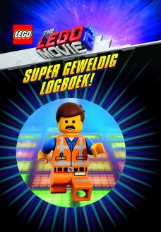 LEGO® The Movie 2: super geweldig logboek