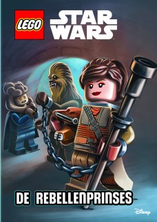 LEGO® Star Wars™: De Rebellenprinses