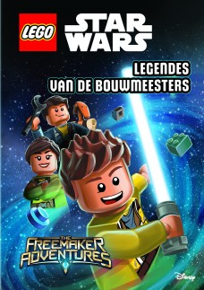 LEGO® Star Wars™: Legendes van de bouwmeesters