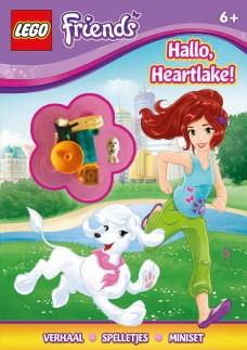 LEGO® Friends - Hello Heartlake