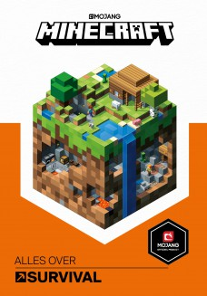 Minecraft Alles over Survival
