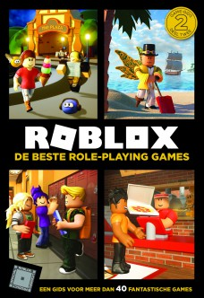 Roblox - de beste role-playing games