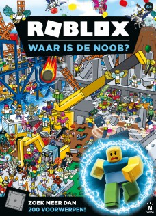 Roblox - Waar is de Noob?