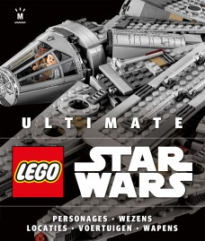 Ultimate LEGO® Star Wars™
